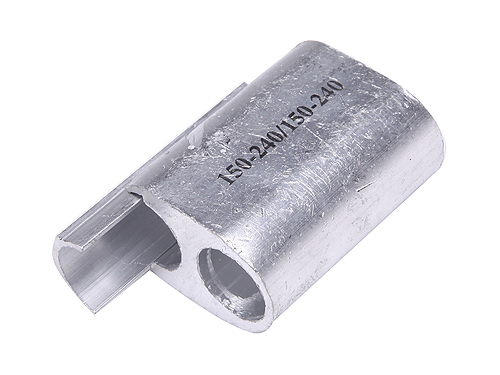 Aluminum Parallel Connector-ZHUOJIYA ELECTRIC COMPANY LIMITED